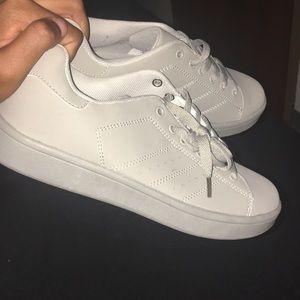 ASOS grey sneakers